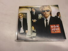 CD    Bon Jovi - It'S My Life