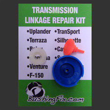 Chevrolet Uplander Shift Cable Repair Kit with bushing - EASY INSTALLATION