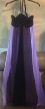 HOT OPTIONS BAUHAUS BELLE MAXI DRESS  SZ 12  BNWT  - FREE POSTAGE (e94)