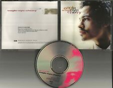 EAGLE EYE CHERRY Save tonight 1998 USA PROMO Radio DJ CD Single