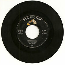 Elvis Presley 47-6420 Heartbreak Hotel/I Was The One 45 VG+/VG++