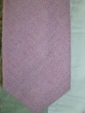Pink Sergio Valente Tie