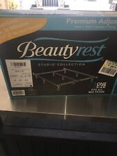 Beautyrest Premium Bed S Bed Frame (One Size Fits All)