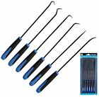 BlueSpot 6pc Long Reach Pick And Hook Probe Set O Ring Seal Remover Tool