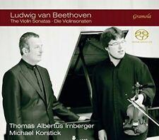 The Violin Sonatas [Box Set], New Music