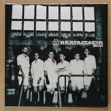 "RAMMSTEIN - Haifisch ***LTD 7""-Vinyl***NEW***sealed***"