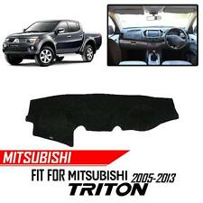 MITSUBISHI L200 TRITON 05-13 WARRIOR FRONT CONSOLE RUG DASH MAT CARPET TAPESTRY