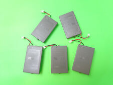 Lot of 5 GENUINE Sony LIP1472 Li-ion Battery 3.7V PS3 DualShock 3 Controller