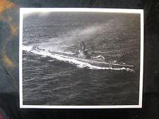 Vintage US Navy 8 x 10 Press Photo USS Archerfish SS-311 1964 543