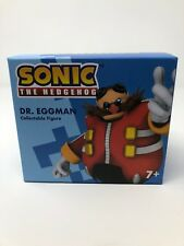 Lootgaming Exclusive Sonic The Hedgehog Dr. Eggman Collectable Figure