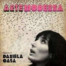 Daniela Casa - ARTE SOTTILE NUOVO LP