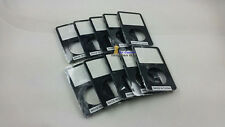 10pcs black front faceplate housing case cover for ipod 5th gen video 30gb 80gb