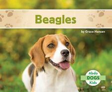 Abdo Kids Dogs: Beagles by Grace Hansen (2016)