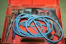 Bosch 1198,7 Schlagbohrmaschine Bohrmaschine 500 Watt  + Koffer