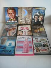 ICONIC 1930s -1960s DVD Movies - Best Classic Selection on eBay You Choose!