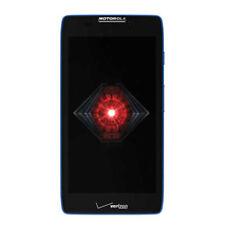 Motorola XT926 Droid Razr HD Verizon Wireless 4G LTE 16GB Blue Smartphone