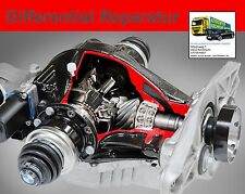 BMW X3 E83 Differential Diff Reparatur i= 3,91 7533140 2.5i