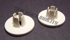 SPOOL CAP (2pc) Small Janome NewHome DC2012 DC2013 DC2014 DC2015 DS3500 DC4030P