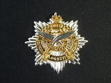The Gurkha Logistic Regiment cap badge