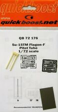 Quickboost 1/72 Sukhoi Su-15TM Flagon-F Pitot Tube # 72176