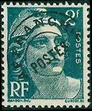 """FRANCE PREOBLITERE TIMBRE STAMP N° 94 """"TYPE MARIANNE 2F VERT """" NEUF (x) TB"""