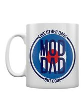 Mug Mod Dad Like Other Dads But Cool Father's Day White 8x9.5cm