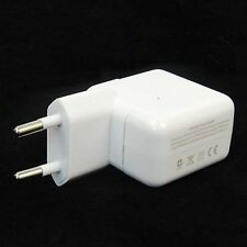 EU Plug USB AC Wall Charger Power Adapter For iPad Air iPad Mini and iPad 2/3/4