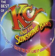 KC & the Sunshine Ba - K.C. & the Sunshine Band: Best of [New CD]