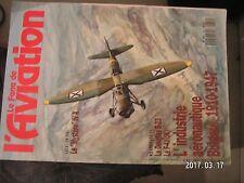 **g Fana de l'aviation n°259 Douglas B-23 Dragon / 15 F-4J de la RAF