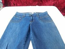 GAP STRETCH DENIM JEANS - Size 10 REGULAR BOOT CUT  VERY GOOD CONDITION,
