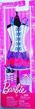 BARBIE ABITO FASHION X7845 MATTEL
