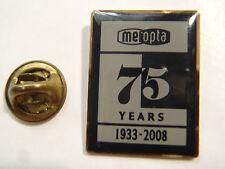 PIN'S United States Me Opta 75 Years 1933.2008