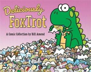 Deliciously Foxtrot, 43 (Paperback or Softback)