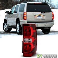 Fits 2007 2017 Chevy Suburban Tahoe Tail Lights Taillamps Penger Right Side
