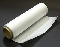 CLEARSLEEVE DUST-JACKET COVER PROTECTOR BOOK 5M X 330MM