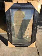 Black Glazed Windows