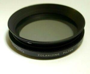 MINOLTA Polarizing 55N 55mm lens filter polar PL Genuine made in Japan