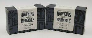 Hawkins & Brimble Luxury Soaps (2)