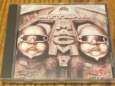 Magma - Attahk     (Charly Records – CPCD 8170)