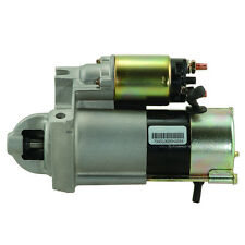 Remy 25501 Remanufactured Starter