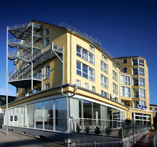 3 Tage Kuscheln Wasserbett Marburg Hotel Kornspeicher Kultur Reise Wellness