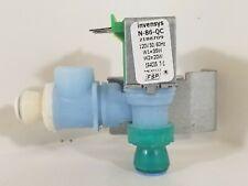 Whirlpool Refrigerator Water Inlet Valve 2188709 W10822681