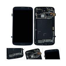 LCD Screen Digitizer Touch+Frame FOR Samsung Galaxy Mega SGH-I527 AT&T ATT Sale
