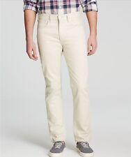 Levi's California Khaki Straight Fit In Jicama Men's Pants Size 36*34