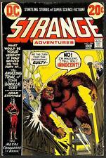Strange Adventures #239 FN