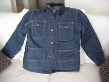 Big Mac Denim Jacket Never Worn Size L Vintage !