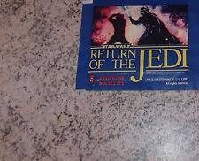 PANINI STAR WARS-il ritorno dei Cavalieri Jedi/sammeltüte/BUSTINA POCHETTE