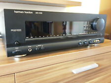 HiFi Receiver Harman/ Kardon AVR 18 RDS Dolby Surround Pro Logic Heimkino 5.1