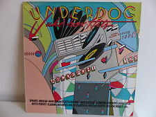 Underdog Juke box hits SPARKS / HIGELIN / WILKO JOHNSON / MITCH RYDER 67821