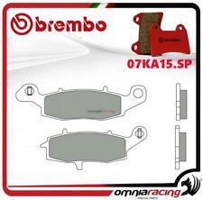 Brembo SP - Pastiglie freno sinterizzate posteriori per Kawasaki GTR1000 1998>